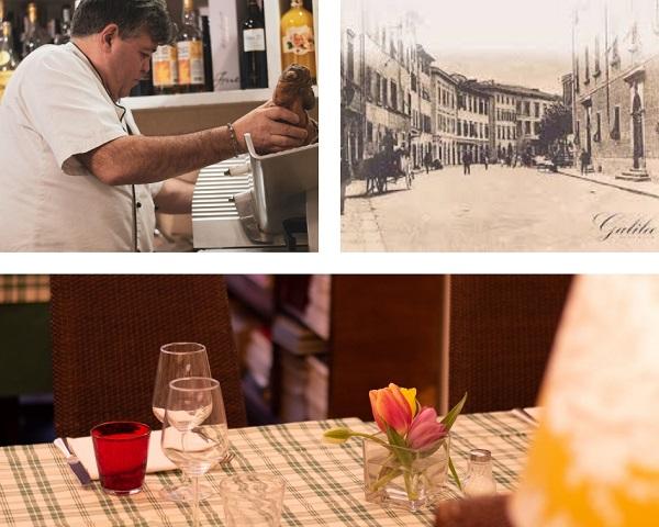 storia ristorante galileo